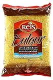 Reis Fine Bulgur [For Salads and Meatballs] 2lb 3.3 Oz / 1 Kg