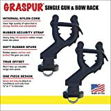 All Rite Products Graspur Single ATV Gun & Bow Rack