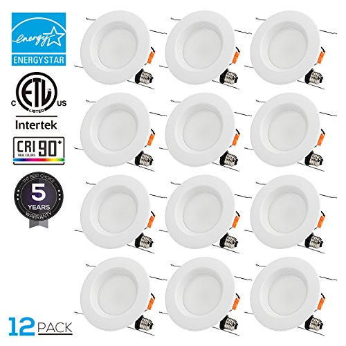 Multiple Led Recessed Lighting in Florida - 2