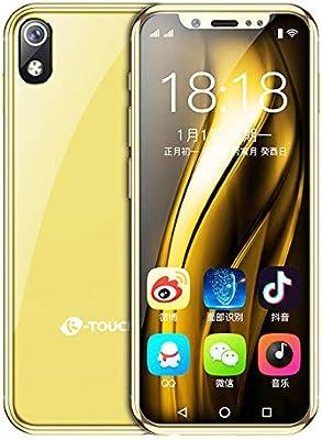 K-Touch I9 Super Mini teléfono móvil 3.5