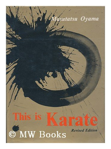 This Is Karate, Masutatsu Oyama