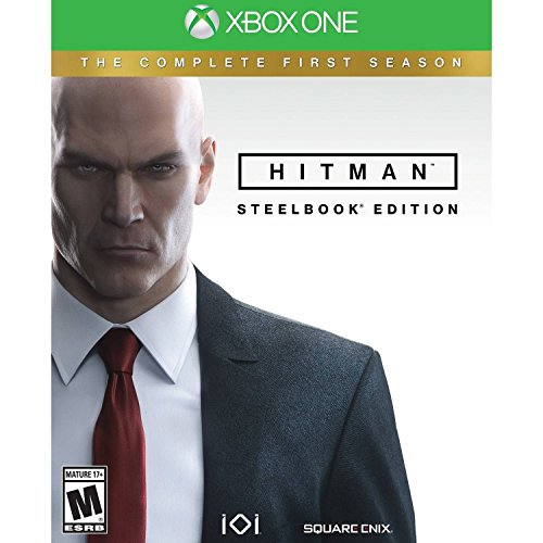 Hitman: The Complete First Season - Xbox - Locations Target Shop