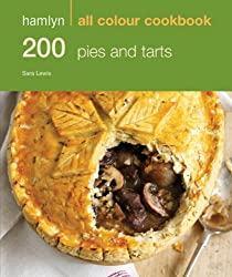 200 Pies & Tarts: Hamlyn All Colour Cookbook (English Edition)