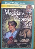 download ebook the magicians of caprona: a chrestomanci novel pdf epub