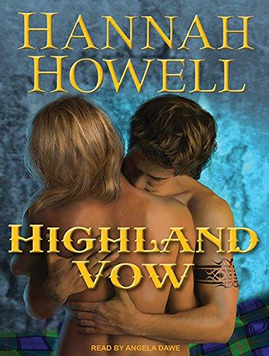 Highland Vow (Murray Family) PDF ePub fb2 ebook