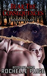 Bear the Consequences: McMahon Clan 1 (Fated Mates Book 4)