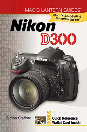 Amazon magic lantern guides nikon d300 magic lantern guides magic lantern guides nikon d300 magic lantern guides by stafford simon fandeluxe Choice Image