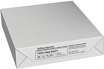 office depot faxing