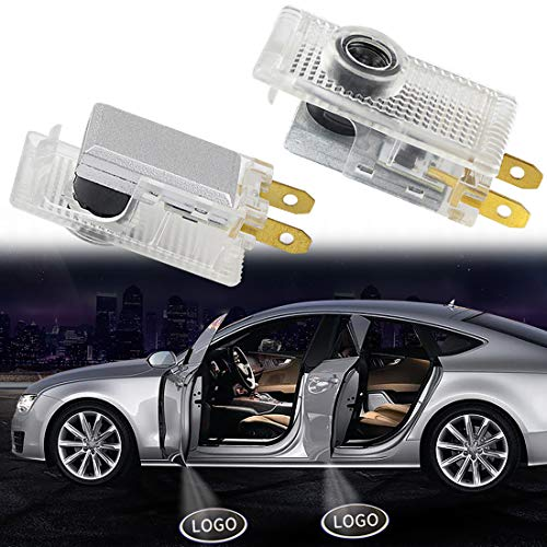 Welcome Light For Buick Regal Car Door Lights HD LED Car lights for Door Car Ground Lights for Buick Regal 2012-2014 2-pack