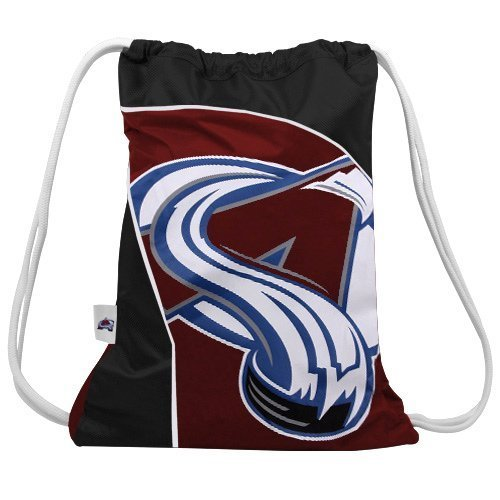 nhl-colorado-avalanche-curve-cinch-backpack