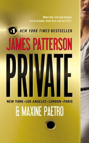 Private ISBN-13 9780446572569