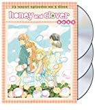 Honey & Clover Box Set 2 [DVD] [Region 1] [US Import] [NTSC]