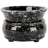 Our Brand Industries CW235 Electric Candle and Tart Warmer, Marble, 2 Piece