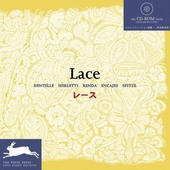 Lace (Vans Lace Designs)