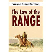The Law of  the Range (1909)
