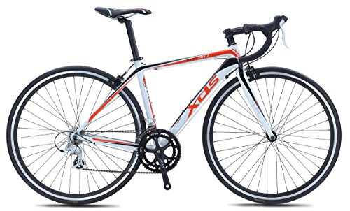 Jual RX310 Road Bike Shimano 16 Speed Aluminum Frame (Small 48cm ...