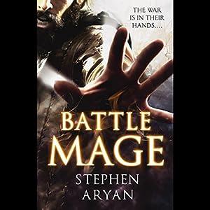 Battlemage Audiobook