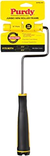 product image for Purdy 14A770014 Jumbo Mini Roller Frame, 12 inch x 3/4 inch