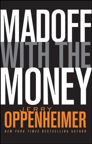 Madoff with the Money PDF
