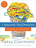 I Second That Emotion, Patsy Clairmont, 0849919495