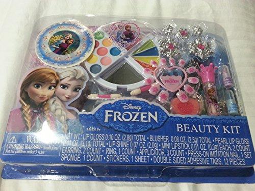 (Disney Frozen Beauty Kit)