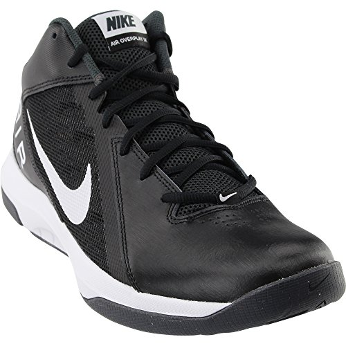 NIKE Men's The Air Overplay IX Basketball Shoe
