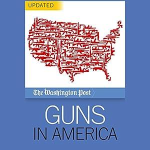 Guns in America Audiobook