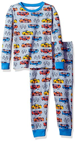 The Children's Place Baby Boys' Top and Pants Pajama, used for sale  Delivered anywhere in USA