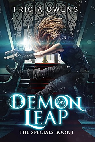 For those who are greedy enough–or desperate like Arrow–there are opportunities to earn big money doing illegal magic jobs…if they can survive that long.Tricia Owens' new urban fantasy release: DEMON LEAP