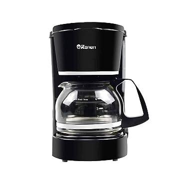 SUNHAO Máquina de café espresso Casa automático máquina cafetera americana cafeteras de goteo cafetera máquina de