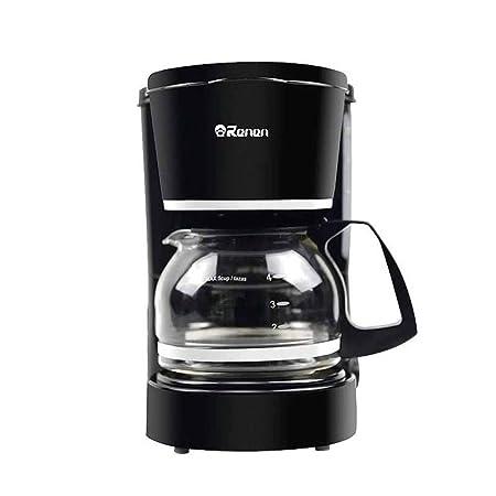 SUNHAO Máquina de café espresso Casa automático máquina cafetera ...