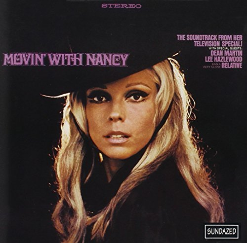 Movin With Nancy