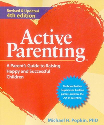 Active Parenting: A Parent