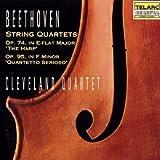 String Quartets 74 & 95