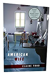 The American Wife (Michigan Literary Fiction Awards)