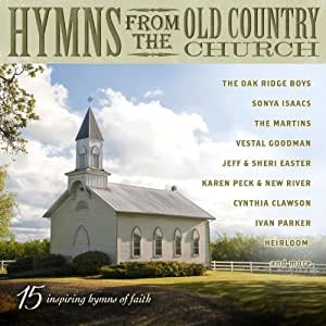 Hymns From The Old Country Hymns From The Old Country Church Music