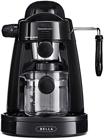 BELLA (13683) Personal Espresso Maker wi
