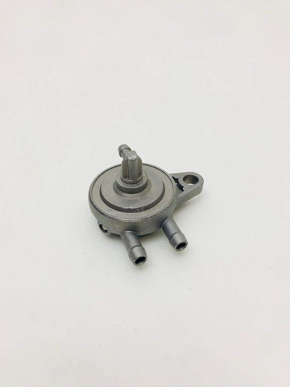 grifo Gasolina depresión Fuel Shut Tap on Off Switch malaguti Mini soldador de cd28: Amazon.es: Coche y moto