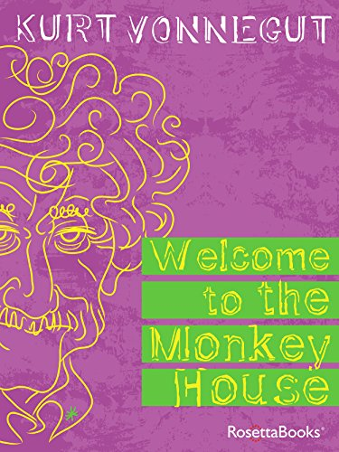 Welcome to the Monkey House by [Vonnegut, Kurt]