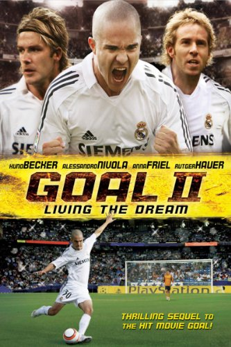 Goal II: Living the Dream (Zinedine Zidane Best Goals)