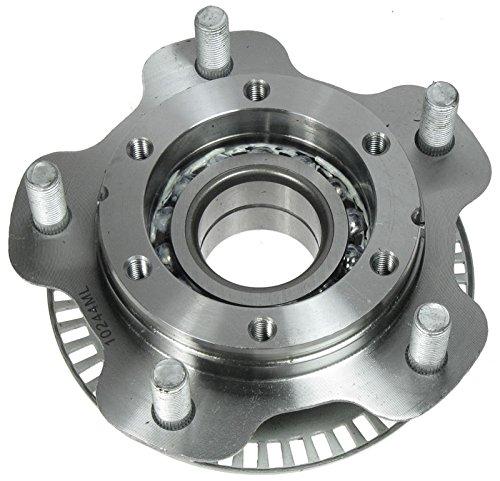 - Front Wheel Hub & Bearing for Suzuki Vitara XL-7 Chevy Tracker