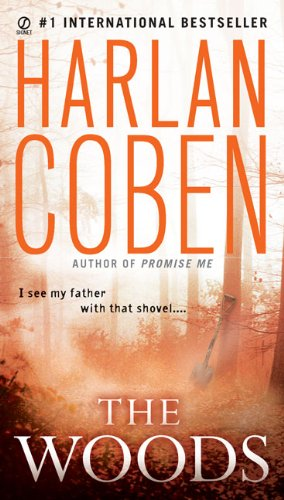 Image result for the woods harlan coben