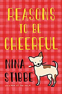 Book Cover: Reasons to Be Cheerful