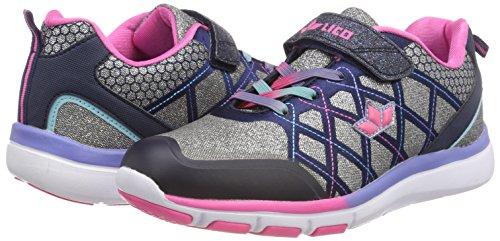 Lico Silber Vs Sneaker Marine Silber Pink Marine Pink Princess Silber Damen H8pnwqrSH
