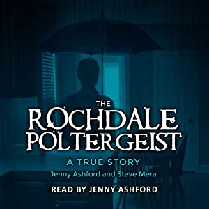 The Rochdale Poltergeist Audiobook