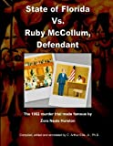 img - for State of Florida vs. Ruby McCollum, Defendant book / textbook / text book