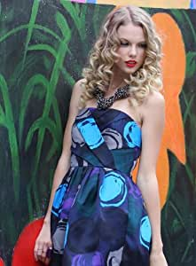 Taylor Swift 18X24 Metal Aluminum Wall Art - Sexy Country Singer 10