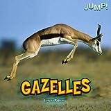 Gazelles, Lynette Robbins, 1448850142