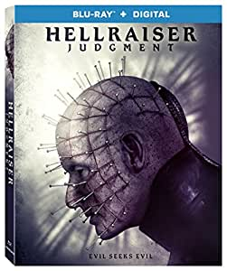 Hellraiser - Judgement [Blu-ray]
