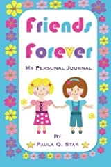 Friends Forever My Personal Journal Paperback